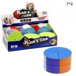 Кубик-Рубика Плоский