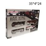 """Железная дорога """"Rail King"""""""