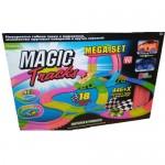 ГОНОЧНАЯ ТРАССА MAGIC TRACKS 446 деталей+ петля