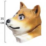 Маска собаки
