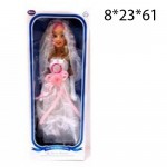 Куклы Невеста большая