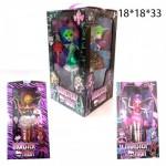 Куклы Monster High (Монстер Хай) 4х сторонняя