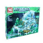 Конструктор MINECRAFT My World (Майнкрафт) Xbox One Edition