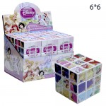 Кубик Рубика Принцессы