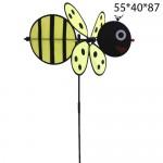 Вертушка Пчела