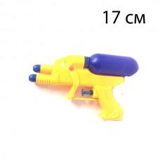 Водный пистолет маленький с505
