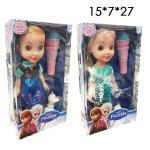 Кукла Фрозен с Микрофоном (Frozen)