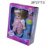 Кукла с микрофоном Dolls Fashion