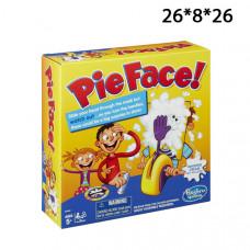Настольная игра Пирог лицо