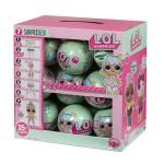 Кукла сюрприз LOL в шарике 18шт.