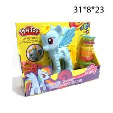 Набор Пони play toy