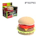 Игровой набор Гамбургер