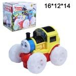 Томас с большими колесами музыкальный, светящийся