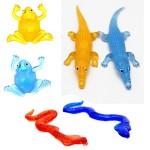 Лизун (крокодил, паук, динозавр)