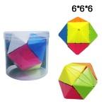 Кубик Рубик (фигурный)