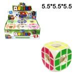 Кубик Рубика (круглый)