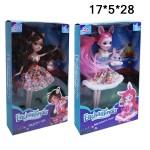 Куклы Enchantimals (Энчантималс) в ассортименте