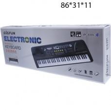 Синтезатор BIGFUN BF-830C 4