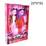 Миракулус Кукла набор 2 шт