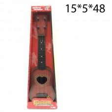 Гитара 4х струнная
