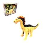 Динозавр Dino Space, светящийся, музыкальный