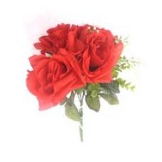 Роза_ (красная)  1шт.