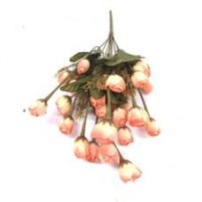 Цветок 1 (светло-розовый)  1шт.