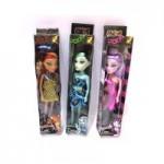 Куклы модели (маленькие)