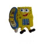 Телефон Губка-боб стационарный
