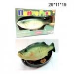 Интерактивный Рыба-Карп