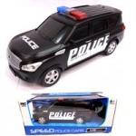 Машина Полицейская на радиоуправлении