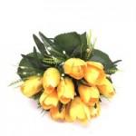 Тюльпан (желтый)  1шт.