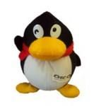 Мягкая игрушка Пингвин (музыкальная)