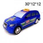 Машина Taxi (инерционная) в пакете