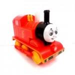 Поезд Томас (большой) музыкальный, светящийся