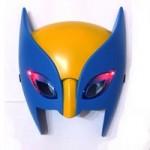 Маска X-man светящийся