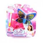 Летающая бабочка