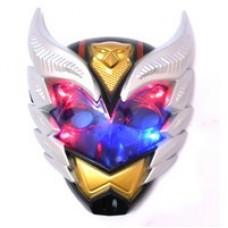 Маска Супер герой (2) светящийся