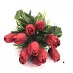 Тюльпан (красный)  1шт.