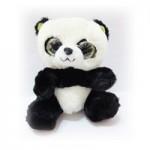 Мягкая игрушка Панда с глазками