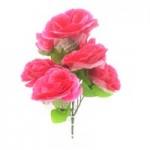 Пионы (розовые)  1шт.