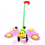 Каталка Пчелка