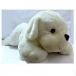 Мягкая игрушка Собака лежачая (большая)
