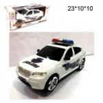 Машина BMV Police музыкальный, светящийся