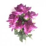 Роза Экзюпери (фиолетовая)  1шт.