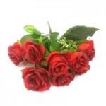 Роза 1 (красная)  1шт.