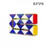 Кубик-рубик змейка