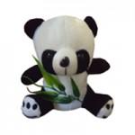 Мягкая игрушка Панда (музыкальная)