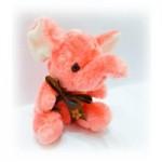 Мягкая игрушка Слоник с цветочком
