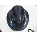 Шляпа Ковбой (глянцевая)